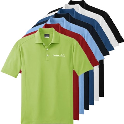 NEW!<br>CL179<br>Mens Nike Classic Dri-Fit Polo