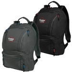 CL156<br>Cyber Backpack