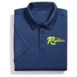 NEW!<br>CL178<br>Raptors Bowling Polo