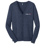 NEW!<br>CL184<br>Mens Cardigan Sweater