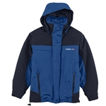 CL203<br>Ladies Nootka Jacket