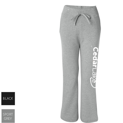 CL119<br>Ladies Sweatpants