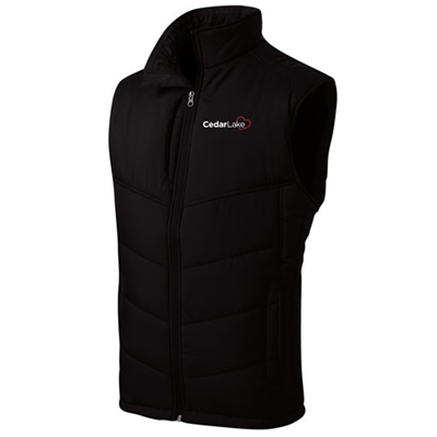 CL185<br>Mens Puffy Vest